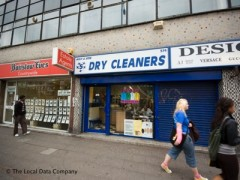 Arif & Son Dry Cleaners image