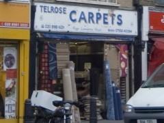 Telrose Carpets image