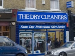 The Dry Cleaners image