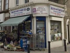 Mile End Cash & Carry image