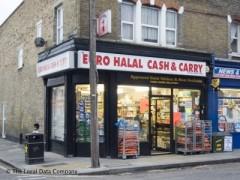 Euro Halal Cash & Carry image