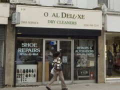 Royal Deluxe Dry Cleaners image