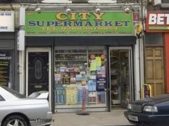 City Supermarket image