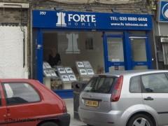 Forte Homes image