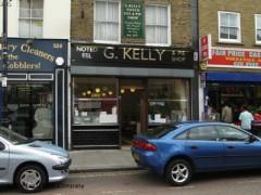 G Kelly image