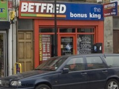 Betfred image
