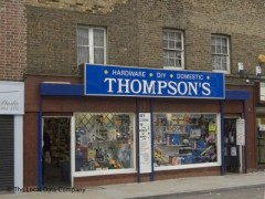 Thompson's image