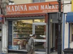 Madina image
