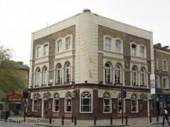 Brownswood Park Tavern image