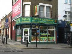 Yayla Restaurant image