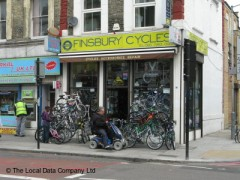 Finsbury Cycles image