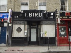 T Bird image