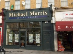 Michael Morris image