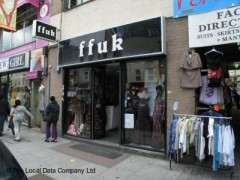FFUK 139 Fonthill Road London Clothes Women Near