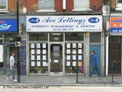 Ace Lettings image