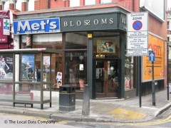 Blossoms image