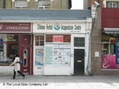 Chinese Herbal Acupuncture Centre, exterior picture