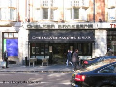 The Chelsea Brasserie image