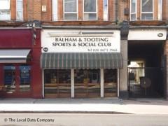 Balham & Tooting Sports & Social Club image