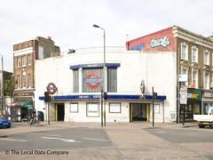 Balham Station image