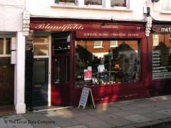 Blandfields image