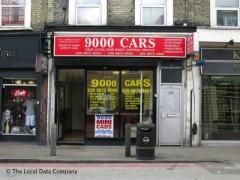 9000 Cars image