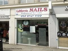 California Nails image