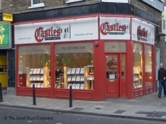 Castles Estate Agents, exterior picture