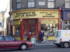 Danny's Motor Shop image