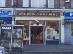 Organic & Natural image
