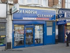 Cavendish Cleaners image