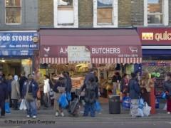 A K Butchers image