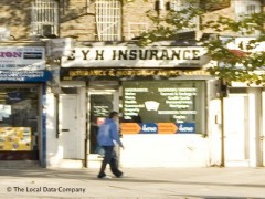 E Y H Insurance image