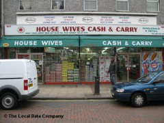 House Wives Cash & Carry image