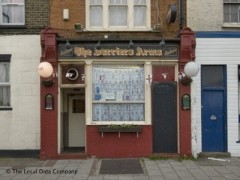 The Farriers Arms image