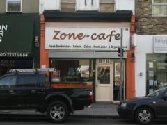 Zone Cafe image