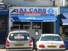 A1 Cars image
