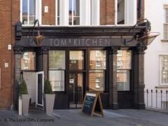 Tom's Kitchen image