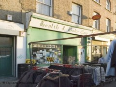The Wholemeal Shop image
