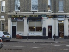 Bagel On The Park image