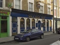 Village Tap image