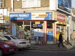 Medicos Pharmacy image