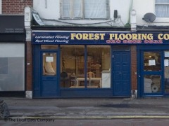 Forest Flooring Company, exterior picture