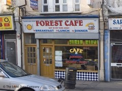Forest Cafe, exterior picture