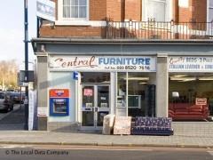 Central Furniture 263 265 Hoe Street London Furniture Shops Near
