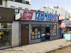 Tennessee Fried Chicken, exterior picture
