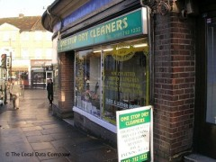 One Stop Dry Cleaners image