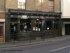 The George & The Dragon image