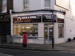 Adam & Sons image