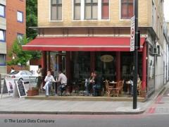 Cafe Du Coin image